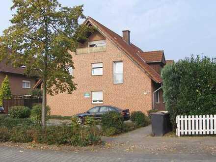 Gemütliche 3-Zimmer-Wohnung direkt im Grünen