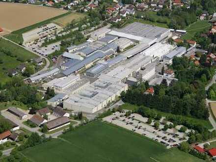Industriepark Ruhstorf a.d. Rott