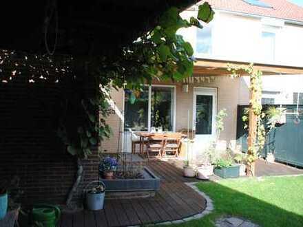 Familienfreundliche Doppelhaushälfte in Bornheim-Sechtem