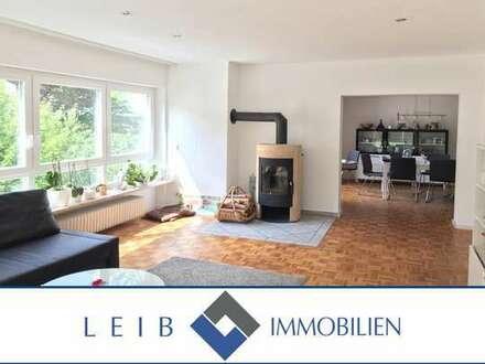 Modernisiertes Einfamilienhaus in beliebter Wohngegend von Coburg