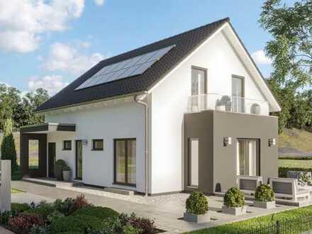 Ihr Eigenheim in Feldrandlage mit schönem Grundstück