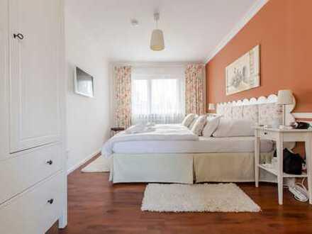 Weite & Offenheit 1.195 €, 75 m², 2 Zimmer, Terasse -WE05-