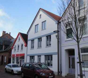 Charmante 2-Zimmer-Maisonette-Wohnung in der Altstadt Eckernfördes ab 01.06.2020