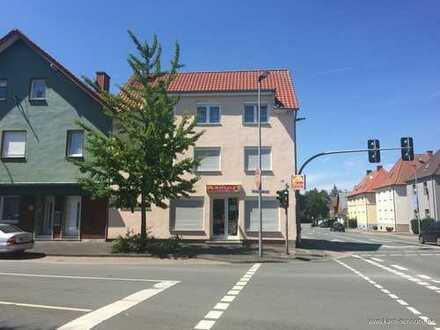 Renditeobjekt! Wohn-Geschäftshaus in Ennigerloh!