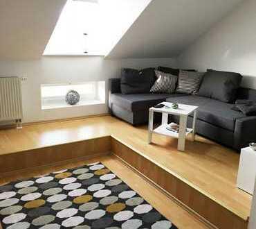 Zentral gelegene 1-Zimmer-Wohnung mit Balkon und Fahrstuhl in Neuruppin