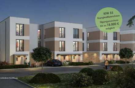 Genießen Sie Ihr neues Zuhause - jetzt 18.000 EUR Tilgungszuschuss sichern!