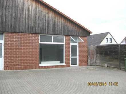 Shopfläche in Hoym zu vermieten (40 m²)
