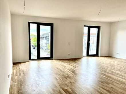 Erstbezug: cooles Studio, mit EBK, zentral in Rostock