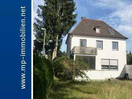 Dornröschenschlaf - Stadtvilla in Bestlage - 87700 Memmingen