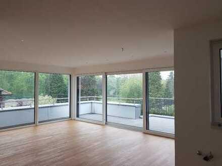 **Traumhaft Wohnen! Penthouse-Wohnung in Gronau**