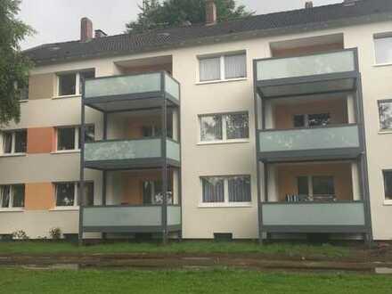 2 Zi.-Wohnung nahe dem Flötenteich mit Balkon