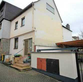 Flexibel nutzbares Wohnhaus in historischer Altstadt von Braubach