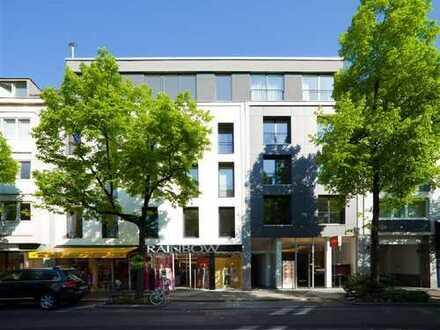 Stadthaus in bester Lage Lindenthals: Wohnkomfort trifft auf hochwertige Architektur