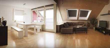Wunderschöne 3,5 Zimmer Maisonette - Wohnung in Aalen