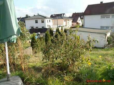 4-ZimmerWohnung mit Terrasse in Nürnberg - sehr ruhige, gefragte Wohnlage; großer Garten