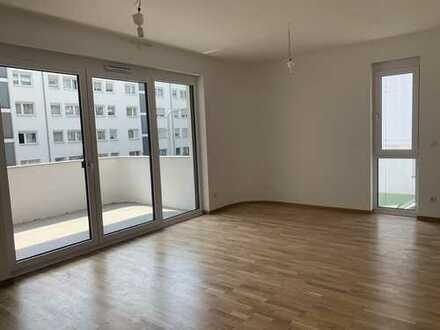 Neubau 2 Zimmere Wohnung