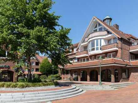 Helle Wohnung für Sonnenanbeter mit 3 Balkonen