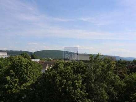Alternative zum Haus: Sonnen-Balkon, 2 Bäder, Aufzug, Feldrandlage, zentrumsnah.....