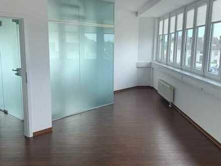 Maisonette Büro, 120 qm, Schwetzingen, modern, hell und offen, ab sofort frei