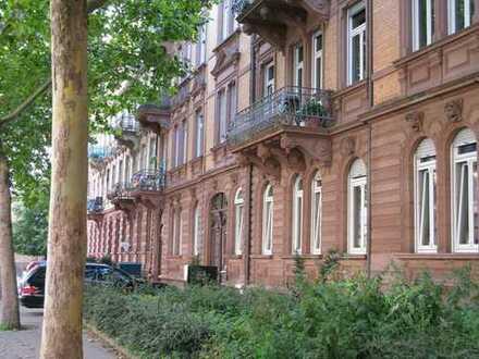Stilvolle 3-Zimmer Wohnung in Gründerzeithaus