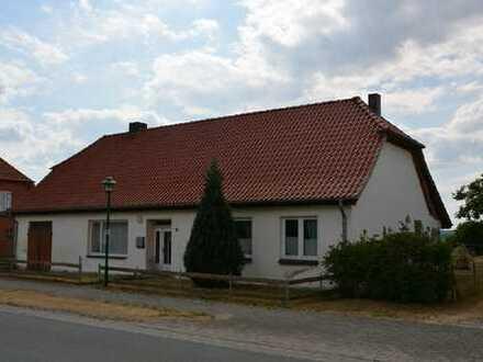 Einfamilienhaus in Kaarßen