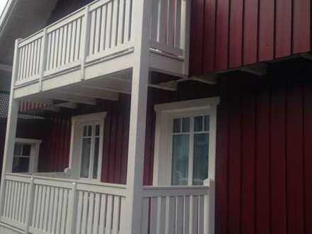 Vollständig renoviertes 3-Zimmer-Einfamilienhaus mit Einbauküche in Irsee, Irsee