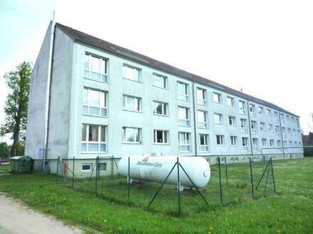 Helle 3-Zimmer Wohnung in Kirch Grambow sucht Nachmieter!