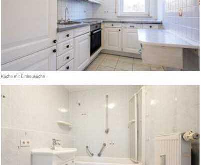 WG- 3er 450 €, wohnung 63 m², 2 Room verfügbar