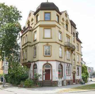 Außergewöhnliche Maisonette-Wohnung Wiehre, besondere Wohnatmosphäre, Münsterblick, ca. 160m²