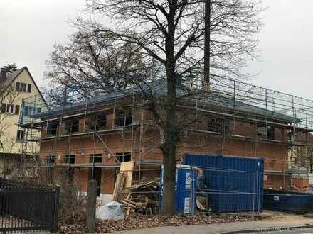 Neubau Doppelhaushälfte in Massivbauweise, Bezugsfertig,hochwertige Ausstattung, mit Keller, Garage