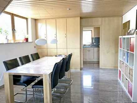 Traumhafte, große 2-Zimmer Wohnung in Karlsbad-Ittersbach