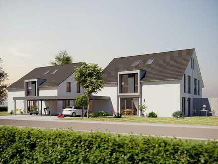 Schön, groß, modern: Ihr neues Haus? (Haus 2b)