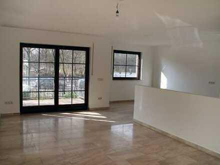 Hochwertige 2-Zimmer-Wohnung mit Balkon in guter Lage! An langfristige Mieter von Privat