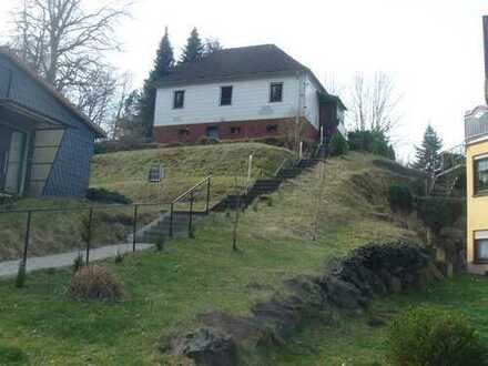 Kleines Haus mit zwei Zimmern in Saarpfalz-Kreis, Sankt Ingbert