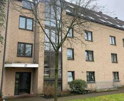 Nur mit WBS: gemütliche 2-Zimmer-Seniorenwohnung in Bi/Brackwede