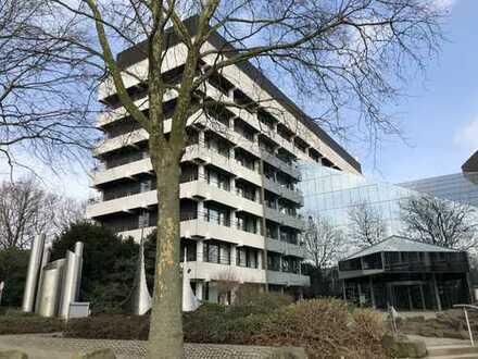 Büroflächen in zentraler Bochumer Lage