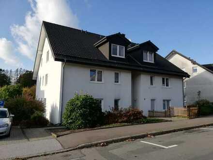 Mit Wohnberechtigungsschein! Schöne 3-Zimmer-Dachgeschosswohnung in guter Wohnlage von Halver!