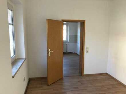 Attraktive, vollständig renovierte 2-Zimmer-Wohnung in Nossen