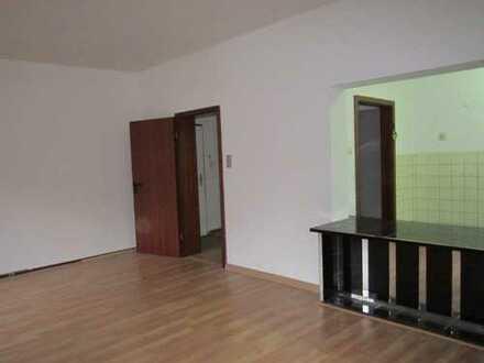 Geräumige 2-Zimmer-Erdgeschosswohnung in ruhiger Wohnlage