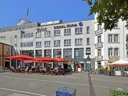 Attraktive Büro-Praxisfläche an Top-Standort KS-Wilhelmshöhe