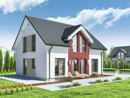 Zuhause ist wo man sich wohlfühlt 136 qm Traumhaus