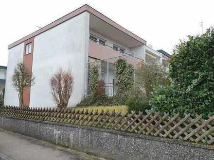Gepflegtes 7-Zimmer-Reihenendhaus mit EBK in Eberdingen-Hochdorf