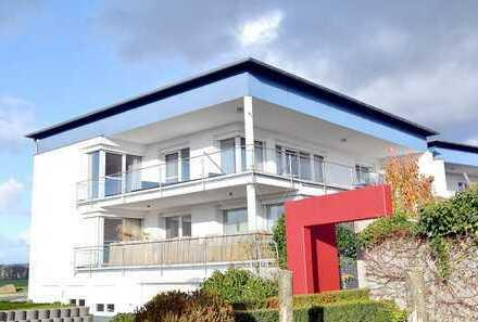 Erbach: Moderne 4-Zimmer-Eigentumswohnung mit Penthouse-Flair