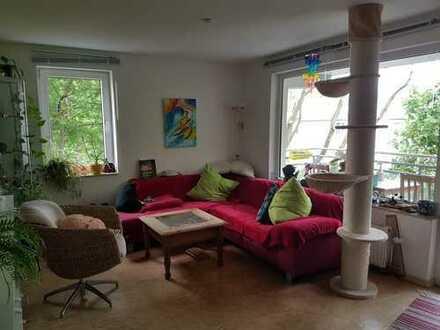 Gepflegte 4,5-Zimmer-Wohnung mit Balkon in Dortmund
