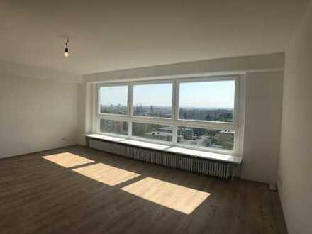 Einziehen und wohlfühlen - sanierte 3-Zimmerwohnung - Bockum Hövel!
