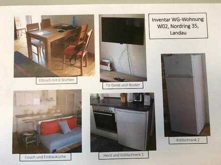 1 WG Zimmer, 76829 Landau