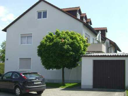2ZKB Wohnung Ingolstadt - Nähe Hbf
