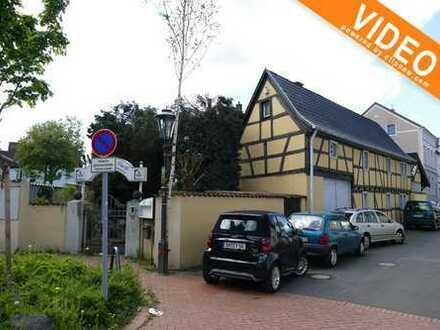 Vielseitige Nutzung im Baudenkmal in Zentrum Bonn-Duisdorf!