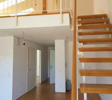 Herrliche 4,5 Maisonettwohnung mit Süd-West Balkon und TG-Platz in ruhiger Lage!