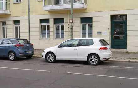 Kapitalanlage mit Rendite - vermietetes Büro im Prenzlauer Berg